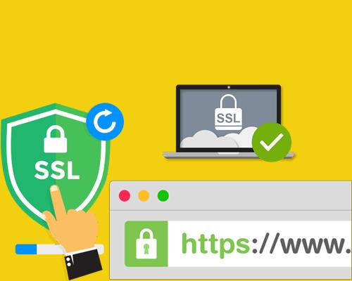 SSL LÀ GÌ ? TẠI SAO CẦN SỬ DỤNG SSL?